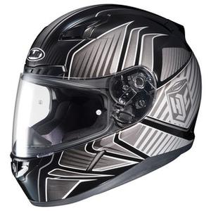 bac31cd0 HJC CL-17 Hulk Helmet | 10% ($20.00) Off! - RevZilla