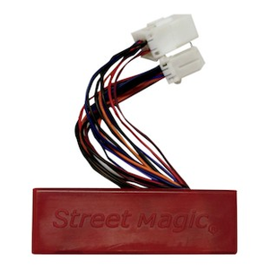 86626L custom dynamics smart triple play module for harley touring 2014 Basic Turn Signal Wiring Diagram at mifinder.co