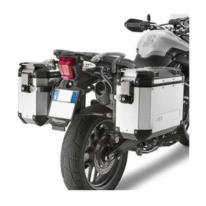 GIVI DEFENSAS MOTOR TN6409 COMPATIBLE TRIUMPH TIGER 800 XR 2018 18