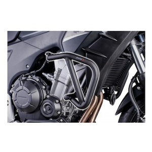 89862L puig engine guards bmw r1200gs 2013 revzilla 2015 CBR500R at gsmx.co