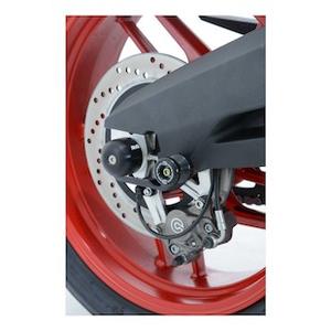 R/&G Racing SS0027BK Rear Axle Slider