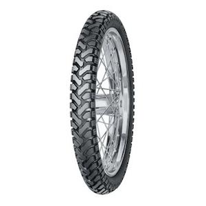 Mitas E-07 Dakar Tires - RevZilla