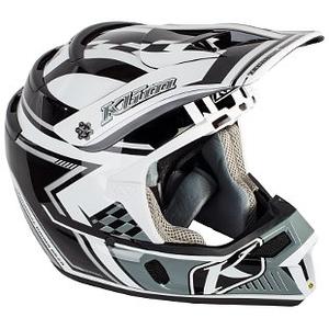e19fdb7e About: Klim F4 ECE Legacy Helmet -(Sz 2XL Only)