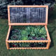 HeavyDuty Cold Frame