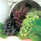 Red White  Blue Seedless Grape Vine Collection
