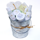 Bee Naturals Gift Pail