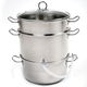 Stainless Steel SteamerJuicer