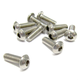 Various Manufacturers Buttonhead Bolts