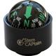 Stemcaptain Compass Headset Top Cap
