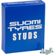 Nokian Suomi Replacement Tire Studs