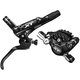 Shimano XT BR-M8000 Disc Brake Black, Right Hand Lever, Rear