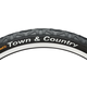 Continental Town & Country Tire