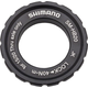 Shimano HB20 15/20mm Rotor Lockring