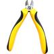 Pedro's Diagonal Cutter Pliers Yellow