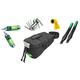 Innovations Seatbag CO2 Kit w/ Mini Tool