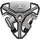 Crank Brothers Y16 Tool Tool