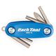 Park Tool AWS-14 Mini Fold-Up Hex Set