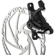 TRP Spyke Alloy Mechanical Disc Brake