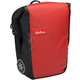 Salsa Touring Pannier Red, Rear