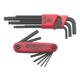 Bondhus L-Wrench &Amp; Gorilla Grip Comb