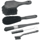 Finish Line Easy Pro Brush Set Black