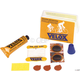 Velox Small Tubular Repair Kit Tubular Tire Repair Kit, as Pictured
