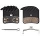 Shimano H03C Metal Saint / Zee Brake Pad