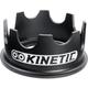 Kinetic Riser Ring
