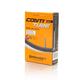 Continental 700C Presta Valve Tube 700 X 18-25, 60mm Presta Valve, 105G