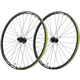 Stan's NoTubes Grail Team Wheelset