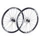 Zipp 202 V2 Clincher Disc Wheel 2016