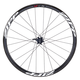 Zipp 202 V2 Clincher DB Campy Wheel 2015