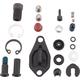 Avid Code Lever Service Kit