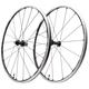 Shimano WH-9000 C24 Tubeless Wheelset