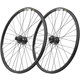 Shimano Deore Disc/Mavic XM119 Wheels