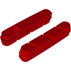 Jagwire Road Pro C Insert Click Fit Pads