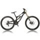 Intense 951 Evo Zee Sun Ringle Bike 2014