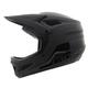 Giro Disciple Mips Helmet Men's Size Large in Matte Black/Gloss Black