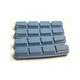 Reynolds Cryo Blue Carbon Brake Pads Blue, Campagnolo, 4 Pack