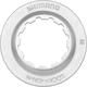 Shimano Centerlock Lockring