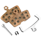 Avid Code Brake Pad Set