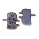 Hayes Sintered Metallic Disc Brake Pads