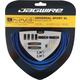 Jagwire Universal Sport Brake XL Kit Black