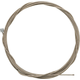 Shimano Stainless Shift Cable 3000mm 3000mm