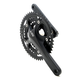 Shimano 105 FC-5703 Triple Crank w/o BB