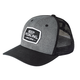 Jenson USA Keep Pedaling Hat Men's in Black/Grey