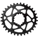 Absolute Black SRAM GXP Oval Ring 6mm