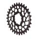 Absolute Black SRAM BB30 Oval Ring Black, 32 Tooth, Dm