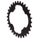 Absolute Black SRAM 94 Oval Chainring