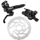 Shimano BR-M447 Disc Brake New No PCKG